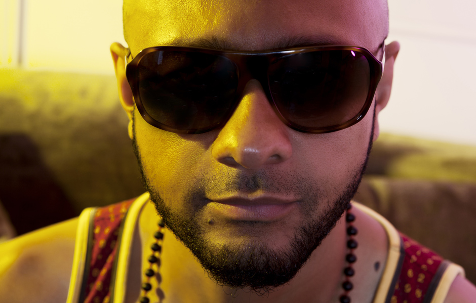 "SUNNY ""NEW YEAR SPECIAL""  GUEST ACT:Nightmares on Wax"