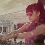 DJ SACRA @ LIPS IBIZA BEACH CLUB 2013