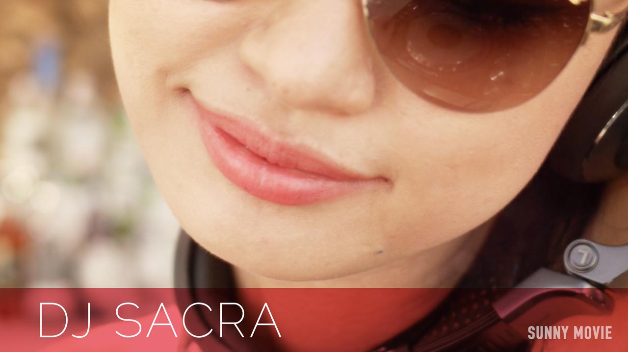 DJ SACRA @ Lips Ibiza Beach Club