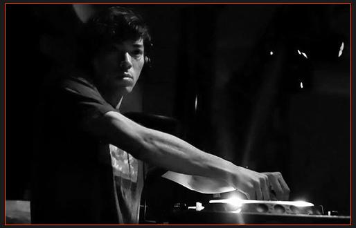 DJ KÍTE