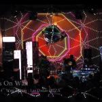 VJ TONTON : Nightmares on wax Live @ Wax Da Jam Sep 19 2014