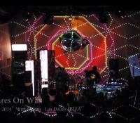 VJ TONTON : Nightmares on wax Live @ Wax Da Jam Sep 19 2014