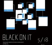 BLACK ON IT   05/18 @ BPM MUSIC BAR