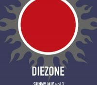 SUNNY MIX Vol.1 – DIEZONE(BLACKSHIP)