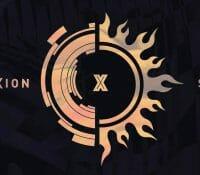 12.23(Sat)CONNEXION × SUNNY